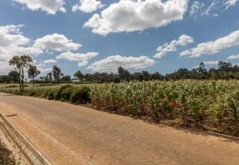 Red Hill Land for sale or Joint Venture